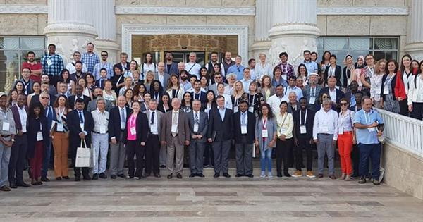 6th World Congress on Medicinal and Aromatic Plants for Human and Animal Welfare (WOCMAP VI)